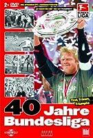 40 Jahre Bundesliga - Titel, Tr�nen, Triumphe