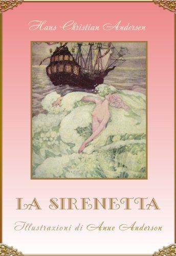 La sirenetta edizione illustrata PDF