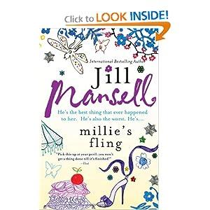 Millie's Fling book