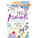 Millie's Fling: A fresh, witty British romantic comedy of finding love in unexpected places