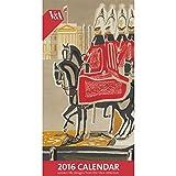 London Life Calendar 2016