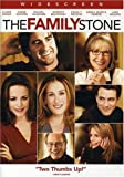 Family Stone [DVD] [2005] [Region 1] [US Import] [NTSC]