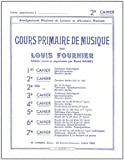 echange, troc Fournier - Cours primaire de musique V.2