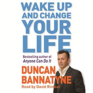 Wake Up and Change Your Life Audiobook
