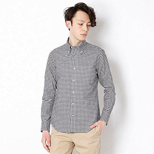 Amazon.co.jp: ユニオンステーション(UNION STATION) シャツ(ギンガムチェック BDシャツ): 服&ファッション小物通販