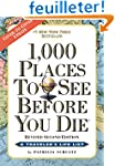 1,000 Places to See Before You Die: T...