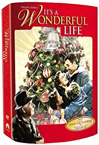 It 39 S A Wonderful Life Two Disc Collector 39 S Gift Set And Limited Edition Ornament