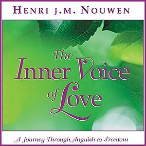 The Inner Voice of Love Audiobook