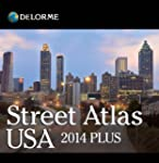Street Atlas USA 2014 Plus [Download]