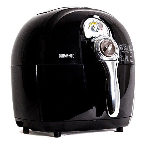 Best Price Duronic AF1 /B Healthy Oil Free 1500W Air Fryer ...