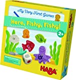 HABA My Very First Games Here, Fishy, Fishy! by HABA