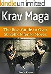 Krav Maga: The Best Guide to Over 50...