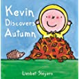 Kevin Discovers Autumn (Kevin & Katie)