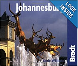 Travel Book Review: Johannesburg: The Bradt City Guide ...