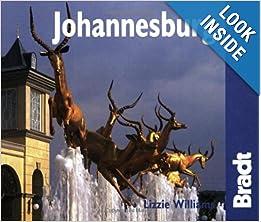 Johannesburg The Bradt City Guide Bradt Mini Guide border=