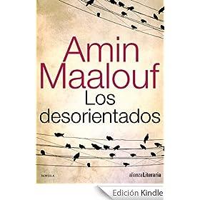 Los desorientados (Alianza Literaria (Al)) eBook: Amin