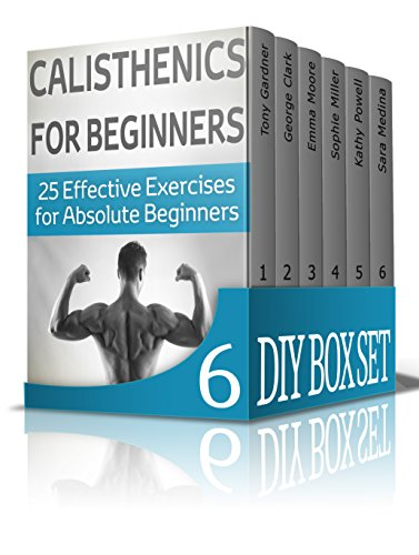 Started free download calisthenics getting ebook