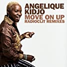 Move On Up (Radioclit Remixes)