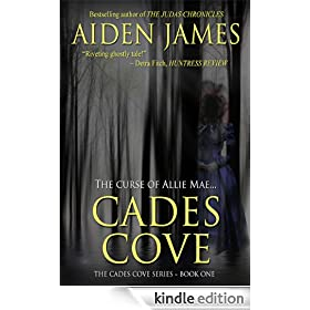 Cades Cove: The Curse of Allie Mae (Cades Cove Series)