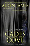 img - for Cades Cove: The Curse of Allie Mae (Cades Cove Series #1) book / textbook / text book