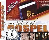 echange, troc Various - Spirit of Gospel