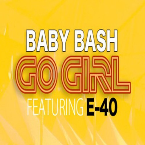 Go Girl [Explicit] front-211022