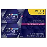 Crest 3D White Luxe Glamorous White Vibrant Mint Flavor...