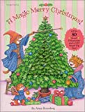A Magic Merry Christmas! (Book and 3-D Stand Up Tree) (0448405792) by Rosenberg, Amye