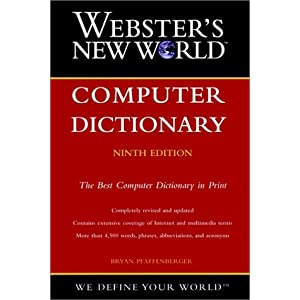 new world computer