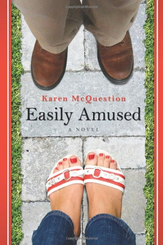 Bestselling Kindle Author Karen McQuestion's 