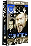 The Orson Welles Collection (The Stranger / King Lear / David and Goliath / The Trial) [Import]