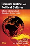 img - for Criminal Justice and Political Cultures book / textbook / text book