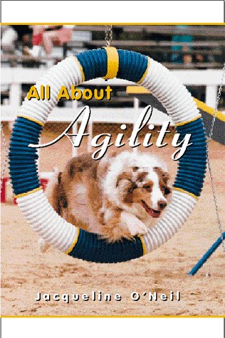 All About Agility, Jacqueline O'Neil