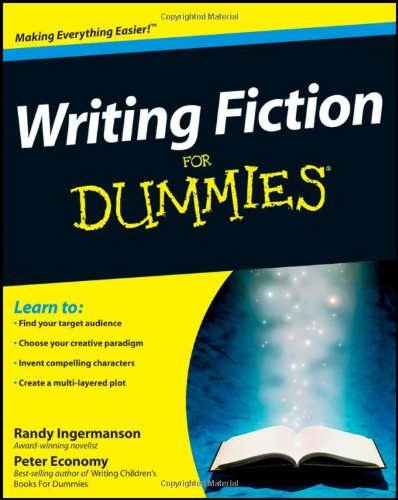 Writing For Dummies Online