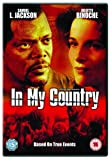 echange, troc In My Country [Import anglais]