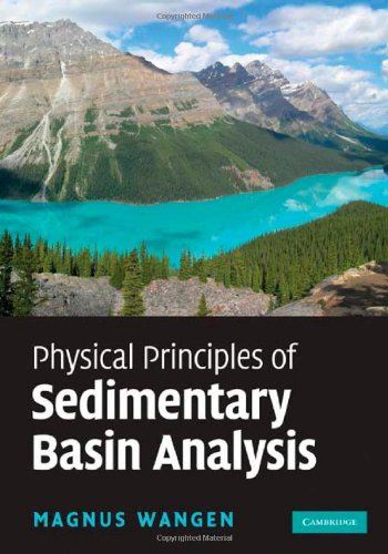 Physical Principles of Sedimentary Basin Analysis Hardback