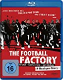 The Football Factory [Alemania] [Blu-ray]