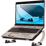Allsop Notebook Stand Redmond Adjustable Curve (30498)