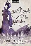 Das Buch der Vampire. Bleicher Morgen