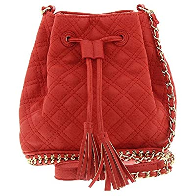 BIG BUDDHA Hankie Cross Body Bag