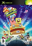The Spongebob SquarePants Movie (Xbox)