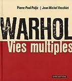 echange, troc Pierre-Paul Puljiz, Jean-Michel Vecchiet - Warhol : Vies multiples