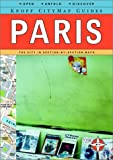 Paris (Citymap Guide) (0375709533) by Knopf Guides