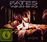 Parallels Extra tracks, Original recording remastered Edition by Fates Warning (2010) Audio CD