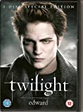 Twilight - 2 Disc Special Edition - Edward sleeve