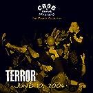 Terror - Live at CBGB