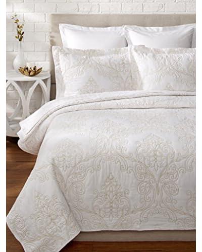 Mélange Home Victoria Quilt Set