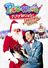 Pee-Wee39s Playhouse Christmas