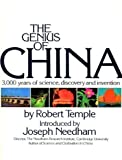 img - for The Genius of China: 3,000 Years of Science, Discovery, and Invention 1st edition by Temple, Robert K. G (1986) Hardcover book / textbook / text book