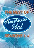 Best of American Idol Seasons 1-4 [DVD] [Import]